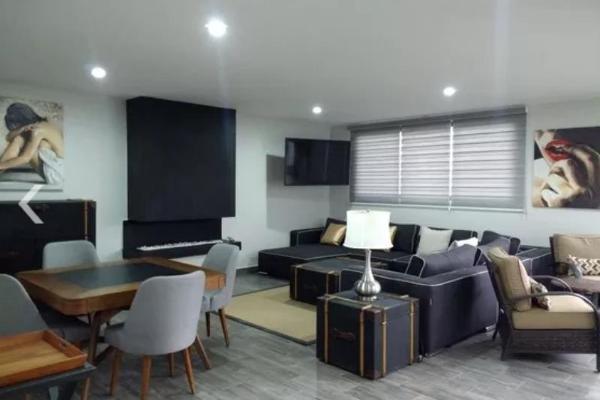 Foto de casa en venta en arbol de la vida 100, llano grande, metepec, méxico, 6167476 No. 09
