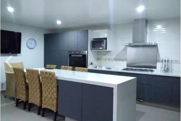 Foto de casa en venta en arbol de la vida 100, llano grande, metepec, méxico, 6167476 No. 11