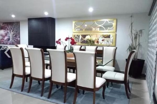 Foto de casa en venta en arbol de la vida 100, llano grande, metepec, méxico, 6167476 No. 17