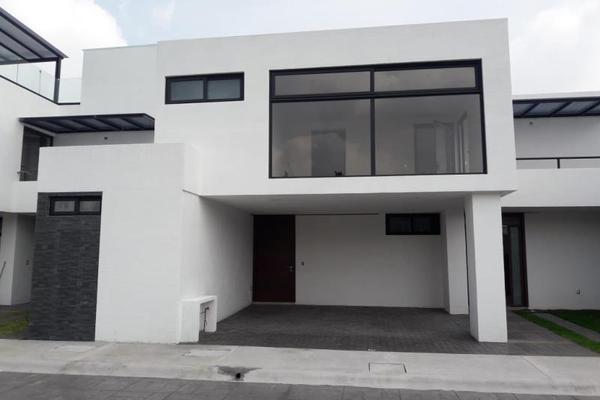 Foto de casa en venta en arbol de la vida 223, bellavista, metepec, méxico, 5907234 No. 01