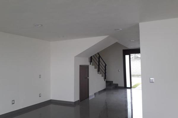 Foto de casa en venta en arbol de la vida 223, bellavista, metepec, méxico, 5907234 No. 04