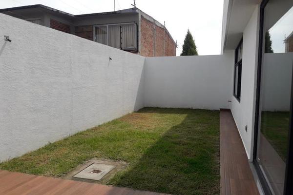 Foto de casa en venta en arbol de la vida 223, bellavista, metepec, méxico, 5907234 No. 08