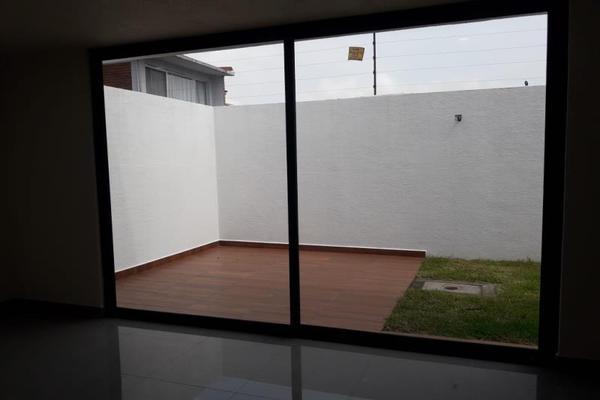 Foto de casa en venta en arbol de la vida 223, bellavista, metepec, méxico, 5907234 No. 09