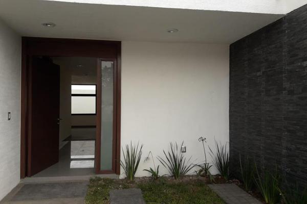 Foto de casa en venta en arbol de la vida 223, bellavista, metepec, méxico, 5907234 No. 10