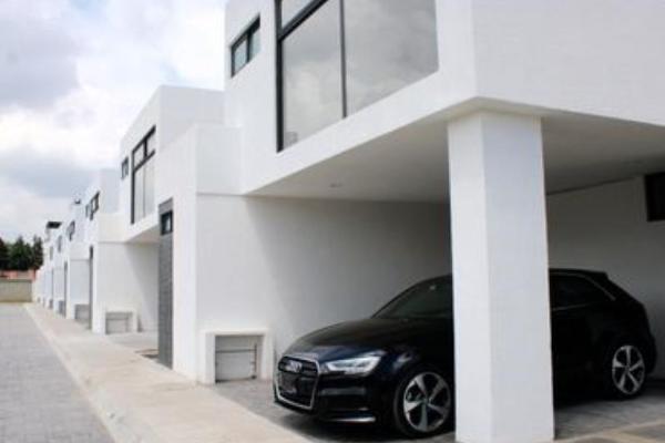 Foto de casa en venta en arbol de la vida 223, bellavista, metepec, méxico, 5976543 No. 01