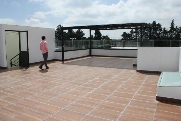 Foto de casa en venta en arbol de la vida 223, bellavista, metepec, méxico, 5976543 No. 02