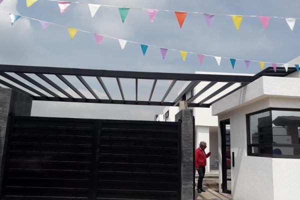Foto de casa en venta en arbol de la vida 223, bellavista, metepec, méxico, 5976543 No. 03