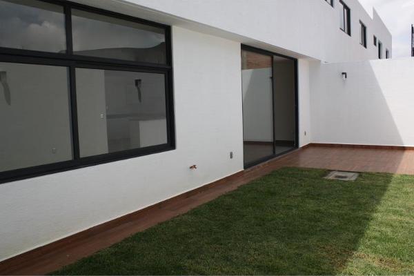 Foto de casa en venta en arbol de la vida 223, bellavista, metepec, méxico, 5976543 No. 10