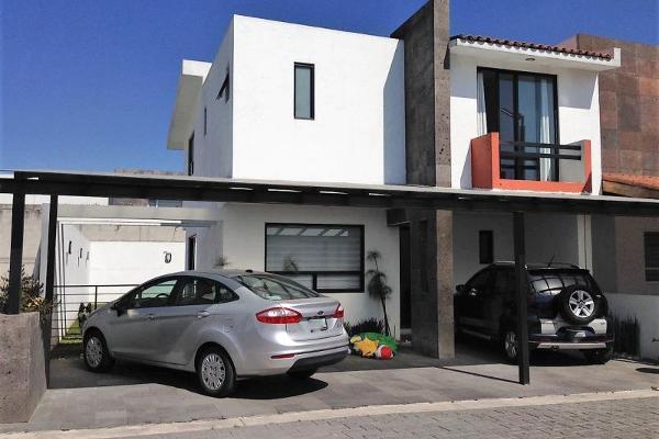 Foto de casa en venta en arbol de la vida 636, llano grande, metepec, méxico, 4659498 No. 01