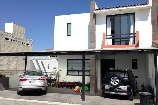 Foto de casa en venta en arbol de la vida 636, llano grande, metepec, méxico, 4659498 No. 02