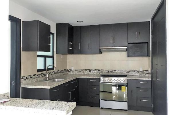 Foto de casa en venta en arbol de la vida 636, llano grande, metepec, méxico, 4659498 No. 03