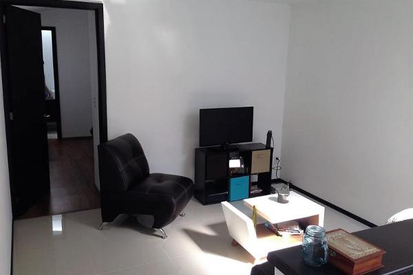 Foto de casa en venta en arbol de la vida 636, llano grande, metepec, méxico, 4659498 No. 05