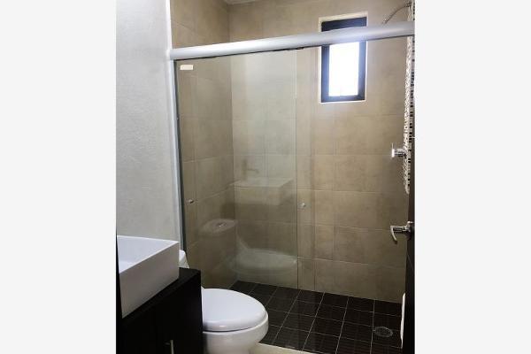 Foto de casa en venta en arbol de la vida 636, llano grande, metepec, méxico, 4659498 No. 07