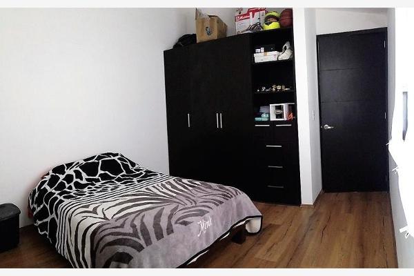 Foto de casa en venta en arbol de la vida 636, llano grande, metepec, méxico, 4659498 No. 08