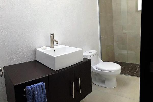 Foto de casa en venta en arbol de la vida 636, llano grande, metepec, méxico, 4659498 No. 09