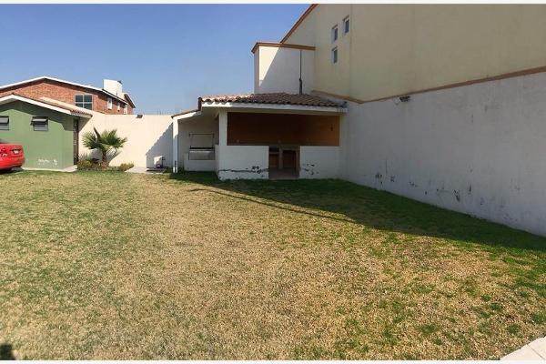 Foto de casa en venta en arbol de la vida 636, llano grande, metepec, méxico, 4659498 No. 10