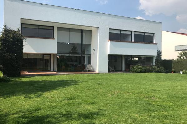 Foto de casa en venta en arbol de la vida , llano grande, metepec, méxico, 5682593 No. 03
