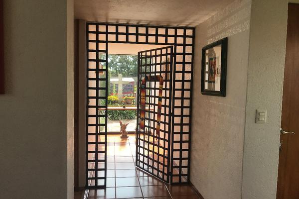 Foto de casa en venta en arbol de la vida , llano grande, metepec, méxico, 5682593 No. 04