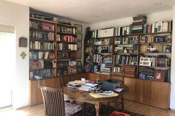 Foto de casa en venta en arbol de la vida , llano grande, metepec, méxico, 5682593 No. 05