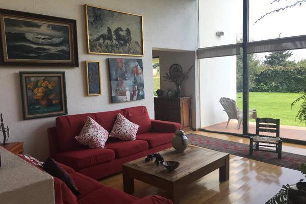 Foto de casa en venta en arbol de la vida , llano grande, metepec, méxico, 5682593 No. 06