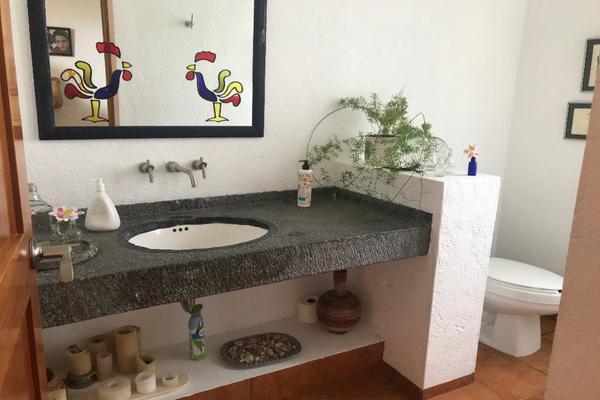 Foto de casa en venta en arbol de la vida , llano grande, metepec, méxico, 5682593 No. 07