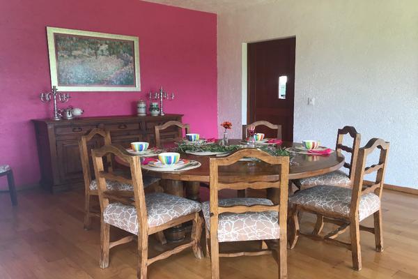 Foto de casa en venta en arbol de la vida , llano grande, metepec, méxico, 5682593 No. 08