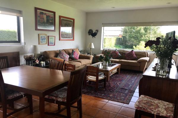 Foto de casa en venta en arbol de la vida , llano grande, metepec, méxico, 5682593 No. 09
