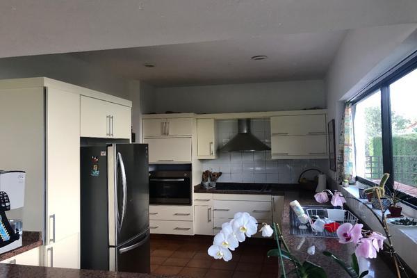 Foto de casa en venta en arbol de la vida , llano grande, metepec, méxico, 5682593 No. 10