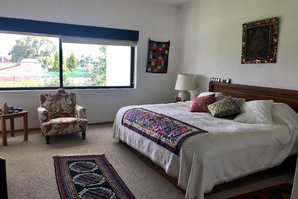 Foto de casa en venta en arbol de la vida , llano grande, metepec, méxico, 5682593 No. 11