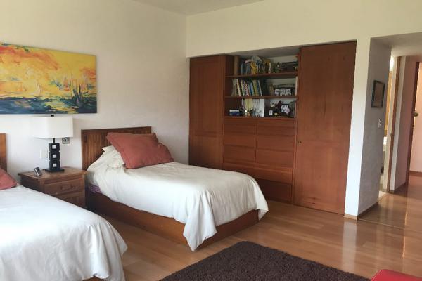 Foto de casa en venta en arbol de la vida , llano grande, metepec, méxico, 5682593 No. 12