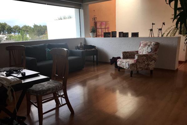 Foto de casa en venta en arbol de la vida , llano grande, metepec, méxico, 5682593 No. 14