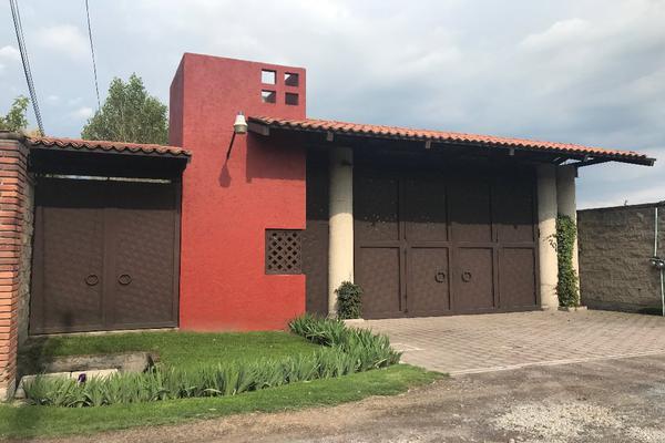 Foto de casa en venta en arbol de la vida , llano grande, metepec, méxico, 5682593 No. 15