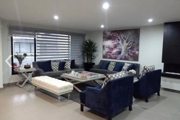Foto de casa en venta en arbol de la vida 100, llano grande, metepec, méxico, 6167476 No. 05
