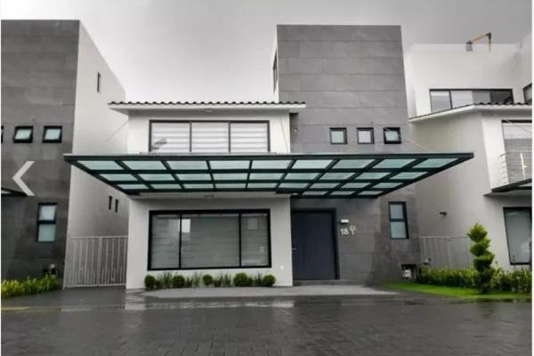 Foto de casa en venta en arbol de la vida 100, llano grande, metepec, méxico, 6167476 No. 16