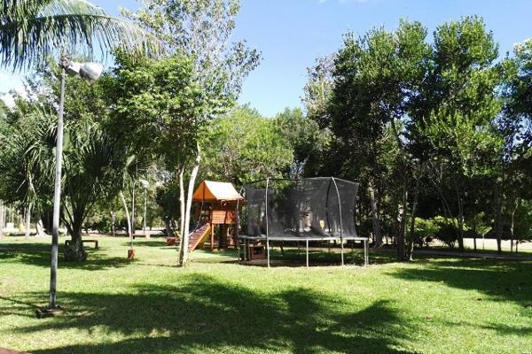 Foto de terreno habitacional en venta en arbolada , cancún centro, benito juárez, quintana roo, 9932665 No. 04