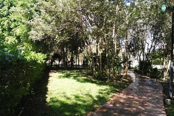 Foto de terreno habitacional en venta en arbolada , cancún centro, benito juárez, quintana roo, 9932665 No. 07