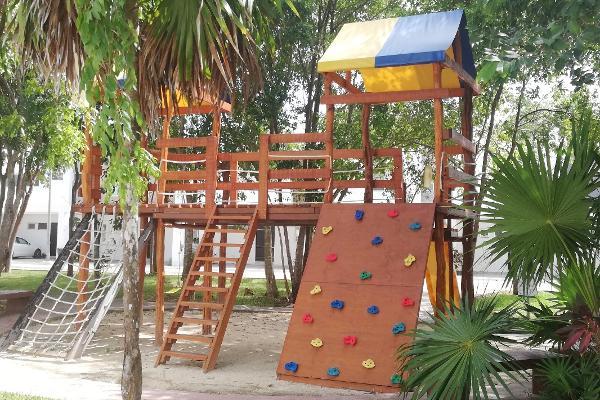 Foto de terreno habitacional en venta en arbolada , cancún centro, benito juárez, quintana roo, 9932665 No. 09