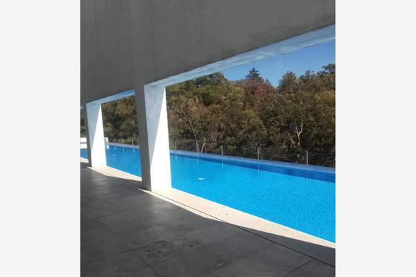 Foto de departamento en venta en arbolada del bosque 10, ex-hacienda el pedregal, atizapán de zaragoza, méxico, 16728704 No. 12