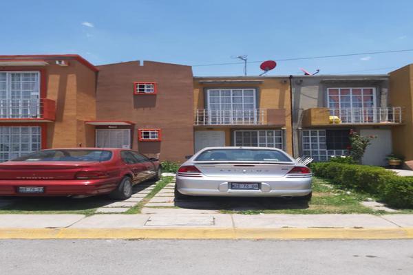 Foto de casa en venta en  , arbolada los sauces i, zumpango, méxico, 12831450 No. 18