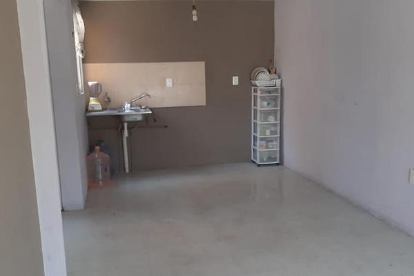 Foto de casa en venta en  , arbolada los sauces, zumpango, méxico, 12831450 No. 04