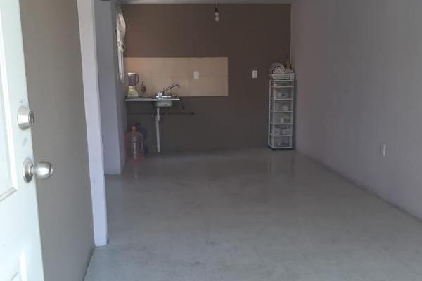 Foto de casa en venta en  , arbolada los sauces, zumpango, méxico, 12831450 No. 05