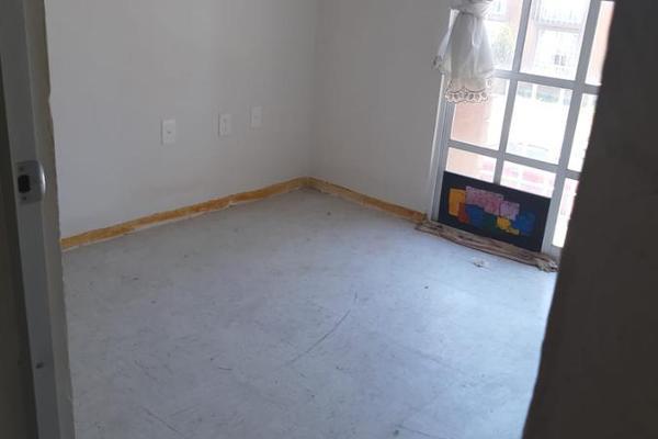 Foto de casa en venta en  , arbolada los sauces, zumpango, méxico, 12831450 No. 17