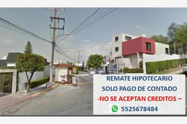 Foto de casa en venta en arboleda 333, lomas de bellavista, atizapán de zaragoza, méxico, 6180470 No. 01