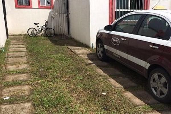 Foto de casa en venta en  , arboleda san miguel, medellín, veracruz de ignacio de la llave, 2637364 No. 04