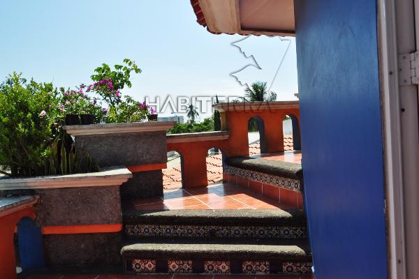 Foto de casa en venta en  , arboleda, tuxpan, veracruz de ignacio de la llave, 2635754 No. 04