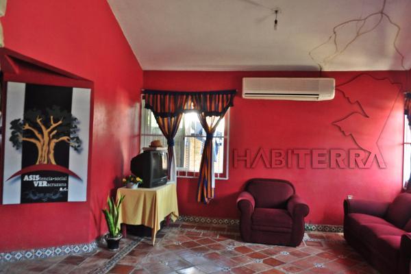 Foto de casa en venta en  , arboleda, tuxpan, veracruz de ignacio de la llave, 2635754 No. 09