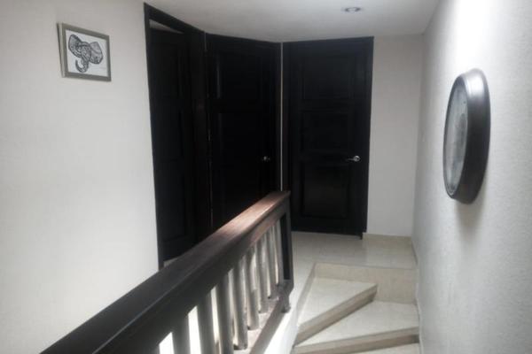 Foto de casa en venta en arboledas 12, bello horizonte, cuautlancingo, puebla, 10008171 No. 02