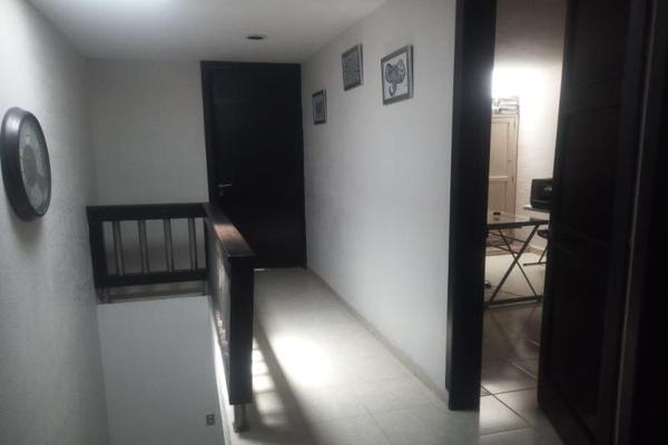 Foto de casa en venta en arboledas 12, bello horizonte, cuautlancingo, puebla, 10008171 No. 03