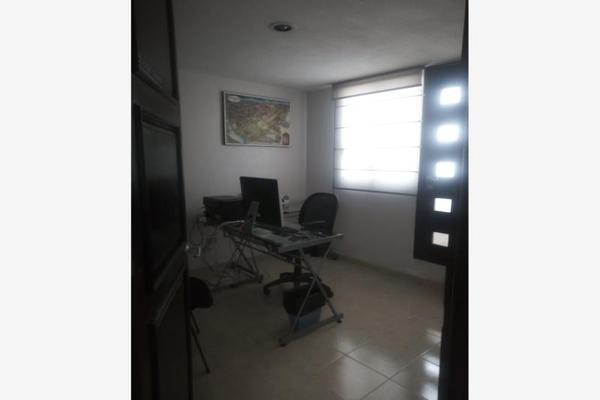 Foto de casa en venta en arboledas 12, bello horizonte, cuautlancingo, puebla, 10008171 No. 05
