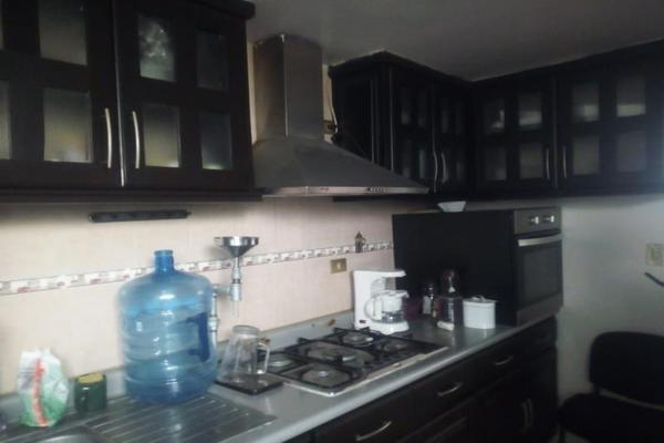 Foto de casa en venta en arboledas 12, bello horizonte, cuautlancingo, puebla, 10008171 No. 08